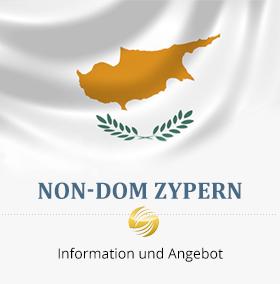 Non-Dom Zypern
